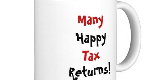 Happy Tax!
