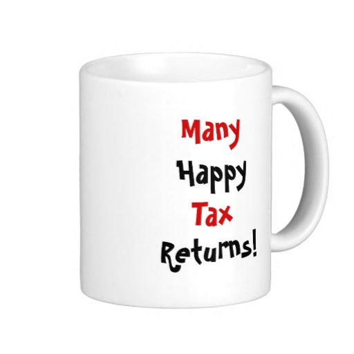 Happy Tax!