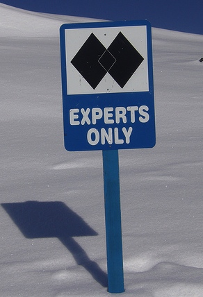 experts-only