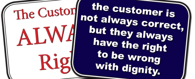 customerisalwaysright2011